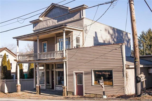 2467 N Delaware Drive, Upper Mt Bethel Twp, PA 18343 (MLS #604213) :: Keller Williams Real Estate