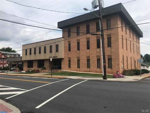 400 Main Street, Red Hill Boro, PA 18076 (MLS #604293) :: Keller Williams Real Estate
