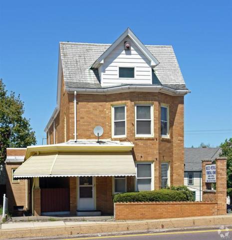 235 E Broad Street, Luzerne County, PA 18201 (MLS #604456) :: Keller Williams Real Estate