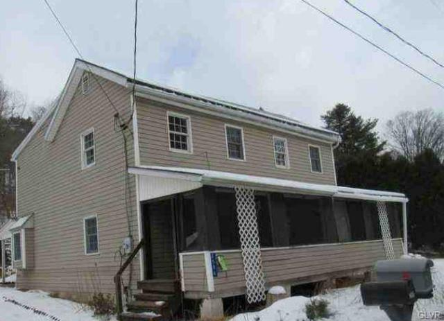 2586 Buck Mountain Road, Lausanne Township, PA 18255 (MLS #604477) :: RE/MAX Results