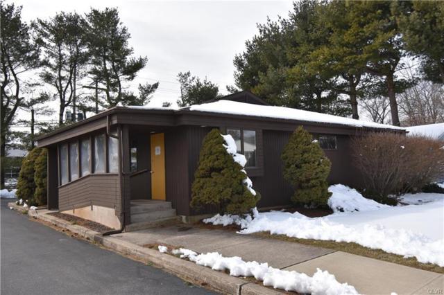 218 First Street, Phillipsburg, PA 08865 (MLS #604501) :: Keller Williams Real Estate