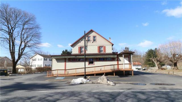700 Main Street, Stockertown Borough, PA 18083 (MLS #604527) :: Keller Williams Real Estate