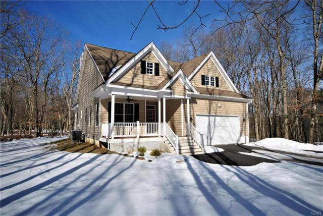161 Spencer Lane, Penn Forest Township, PA 18210 (MLS #604724) :: RE/MAX Results