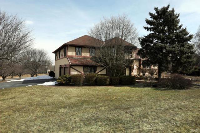 256 Cherry Hill Road, Bushkill Twp, PA 18064 (#604747) :: Jason Freeby Group at Keller Williams Real Estate