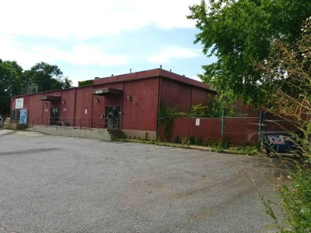 403 W Union Boulevard, Bethlehem City, PA 18018 (MLS #604890) :: Keller Williams Real Estate