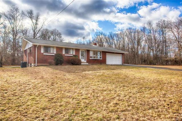 210 Center Hill Road, Nockamixon Twp, PA 18972 (MLS #604919) :: RE/MAX Results
