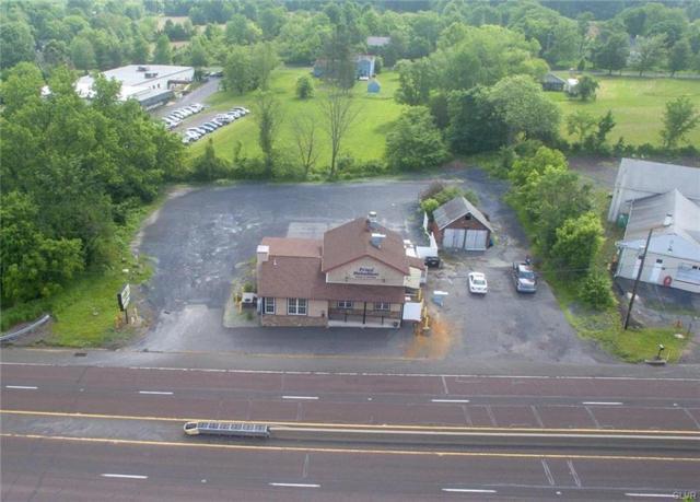 1441 S West End Boulevard, Richland Twp, PA 18951 (MLS #604945) :: Keller Williams Real Estate