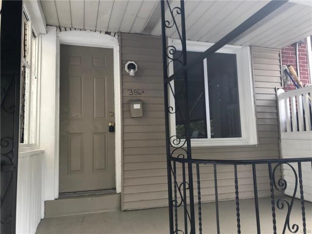 386 W Tilghman Street, Allentown City, PA 18102 (MLS #605034) :: RE/MAX Results