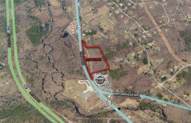3199 Route 611, Pocono Twp, PA 18321 (MLS #605261) :: RE/MAX Results