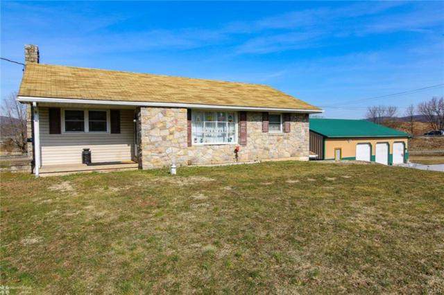 1177 Route 100, Bechtelsville Bor, PA 19505 (MLS #605280) :: Keller Williams Real Estate