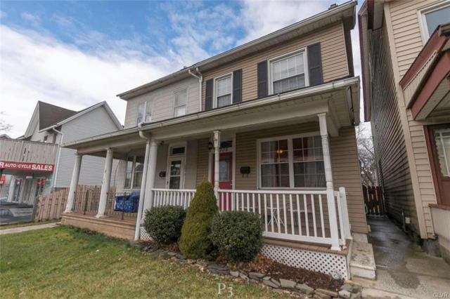 1705 Northampton Street, Easton, PA 18042 (MLS #605285) :: RE/MAX Results