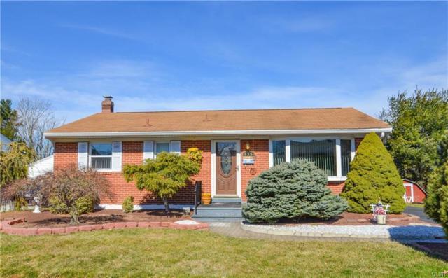 839 Poplar Road, Hellertown Borough, PA 18055 (#605315) :: Jason Freeby Group at Keller Williams Real Estate