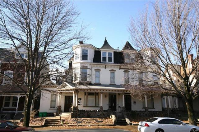 528 N 6th Street, Allentown City, PA 18102 (MLS #605344) :: RE/MAX Results