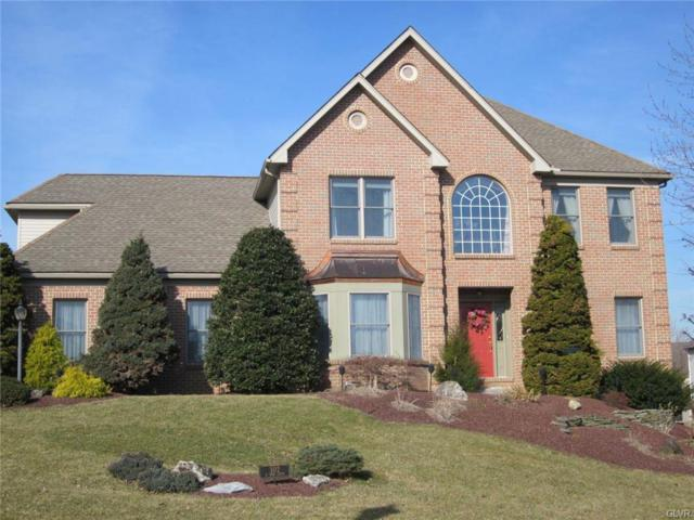 302 N 36Th Court, Allentown City, PA 18104 (#605379) :: Jason Freeby Group at Keller Williams Real Estate