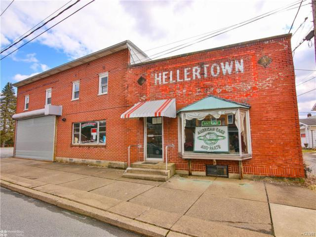 226 Linden Avenue, Hellertown Borough, PA 18055 (MLS #605395) :: Justino Arroyo | RE/MAX Unlimited Real Estate