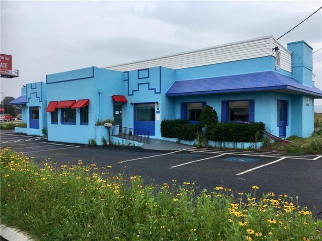 14232 Kutztown Road, Richmond Township, PA 19522 (MLS #605578) :: Keller Williams Real Estate