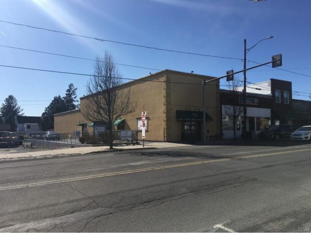 44 S Lehigh Avenue, Schuylkill County, PA 17931 (MLS #606638) :: Keller Williams Real Estate