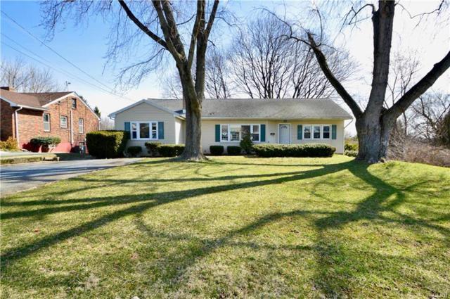 2129 S 1st Avenue, Whitehall Twp, PA 18052 (MLS #606677) :: Keller Williams Real Estate