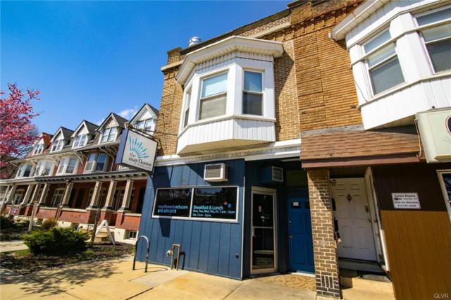 622 Broad Street, Bethlehem City, PA 18018 (MLS #606720) :: Keller Williams Real Estate