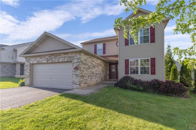 1245 Vera Drive, Forks Twp, PA 18040 (MLS #606789) :: Keller Williams Real Estate