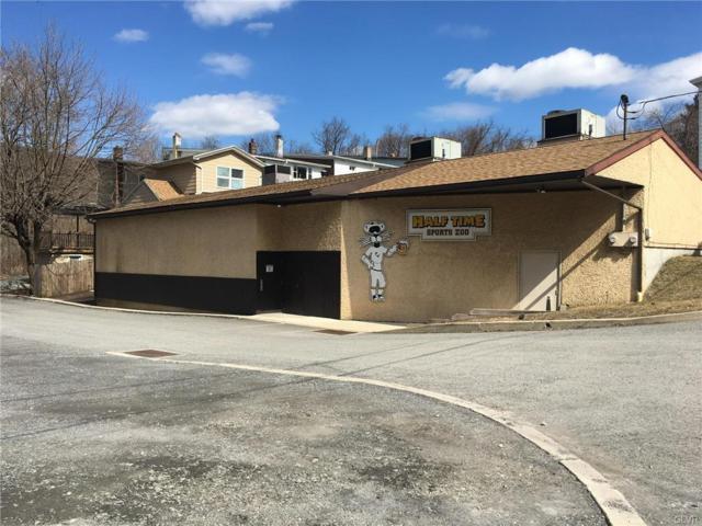 W Ridge Cortwright, Lansford Borough, PA 18232 (MLS #606994) :: Keller Williams Real Estate