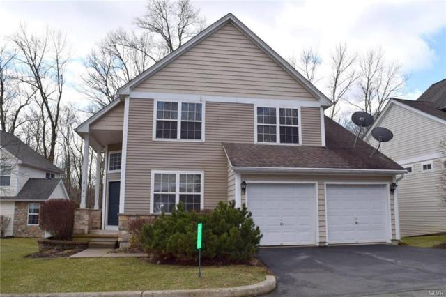 213 Aspen Commons, Middle Smithfield Twp, PA 18302 (MLS #607422) :: Keller Williams Real Estate