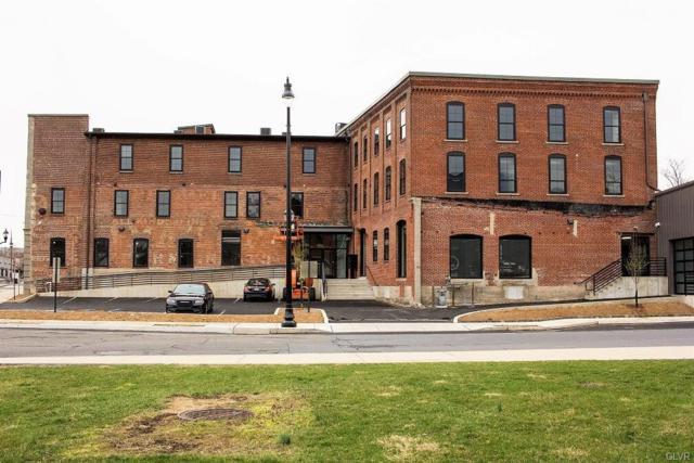 107 Hamilton Street 4 & 5, Allentown City, PA 18101 (MLS #607549) :: Keller Williams Real Estate