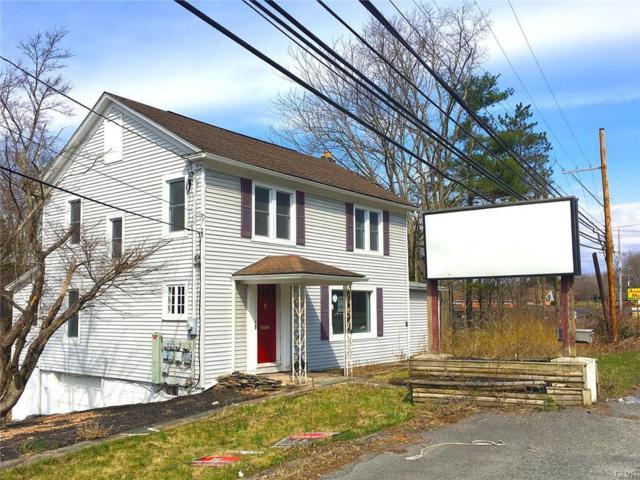 3112 Route 611, Pocono Twp, PA 18372 (MLS #607809) :: Keller Williams Real Estate