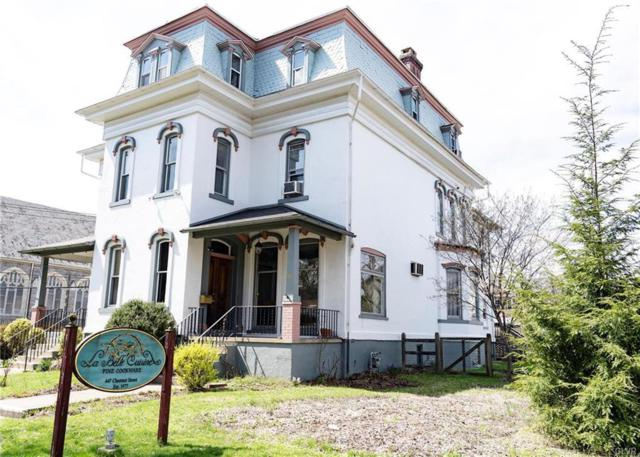 447 Chestnut Street, Emmaus Borough, PA 18049 (MLS #607950) :: Keller Williams Real Estate
