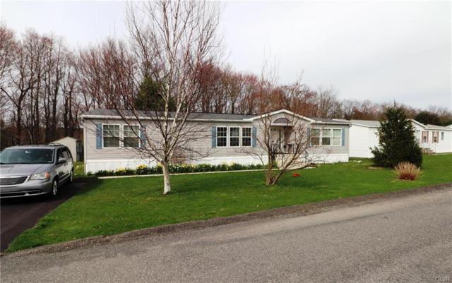 175 Ashley Lane Lot 175, East Penn Township, PA 18235 (MLS #607979) :: Keller Williams Real Estate