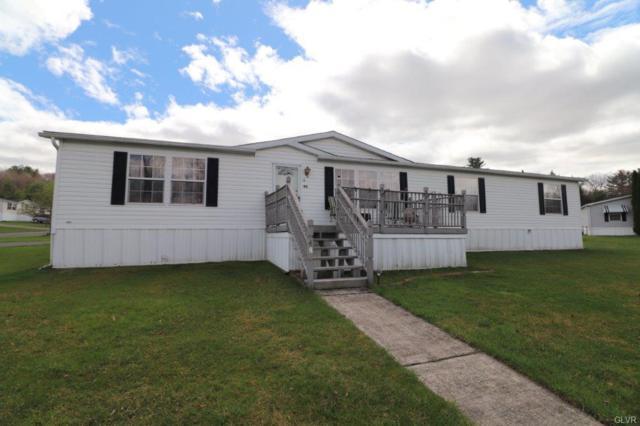 48 Shelby Drive Lot 48, East Penn Township, PA 18235 (MLS #608059) :: Keller Williams Real Estate