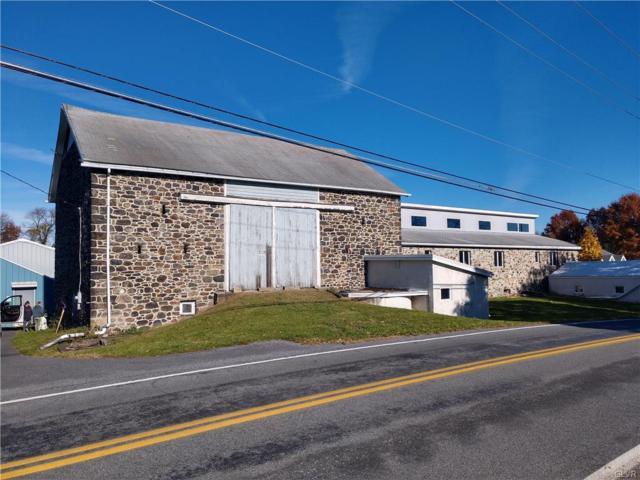 9545 Jacktown Road, Lower Mt Bethel Twp, PA 18013 (MLS #608159) :: Keller Williams Real Estate