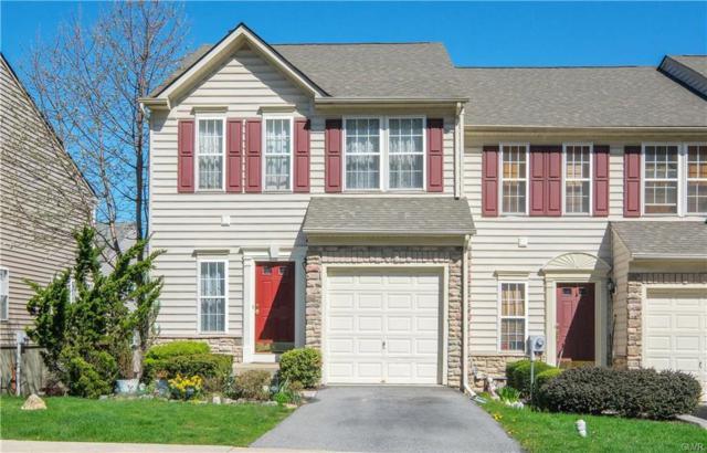 141 Knollwood Drive, Williams Twp, PA 18042 (#608199) :: Jason Freeby Group at Keller Williams Real Estate