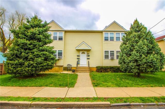 519 Valley Street, Easton, PA 18042 (MLS #608225) :: Keller Williams Real Estate