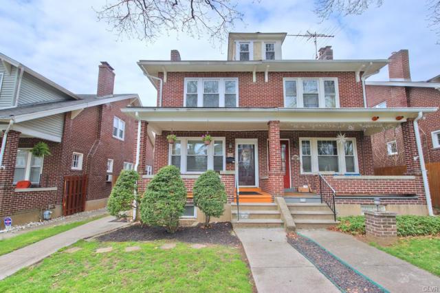 1132 N 21St Street, Allentown City, PA 18104 (MLS #608255) :: Keller Williams Real Estate