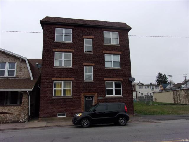 128-- 131 E Diamond Avenue, Luzerne County, PA 18201 (MLS #608367) :: Keller Williams Real Estate