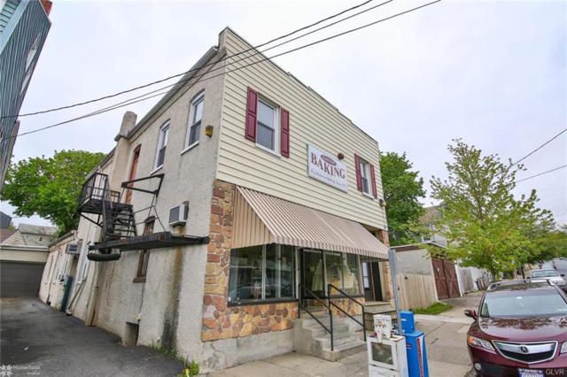 34 7Th Street, Easton, PA 18042 (MLS #608649) :: Keller Williams Real Estate