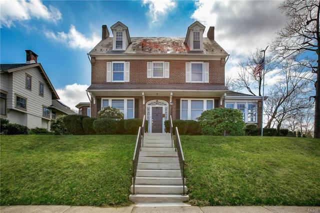 1527 W Broad Street, Bethlehem City, PA 18018 (MLS #609752) :: Keller Williams Real Estate
