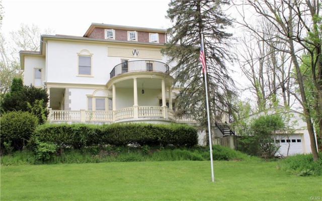 933 N Ott Street, Allentown City, PA 18104 (MLS #609825) :: Keller Williams Real Estate
