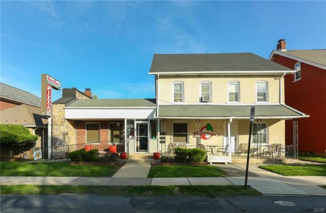 1419-21 Easton Avenue, Bethlehem City, PA 18018 (MLS #609914) :: Keller Williams Real Estate