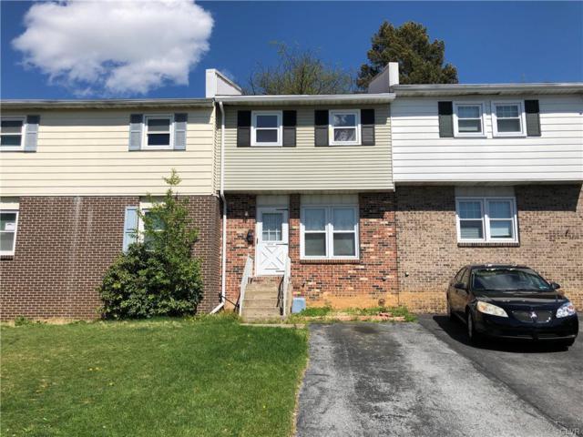 2824 Huron Street, Allentown City, PA 18103 (MLS #609918) :: Keller Williams Real Estate