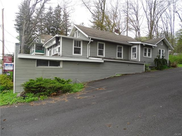 756 Milford Road, East Stroudsburg, PA 18301 (MLS #610131) :: Keller Williams Real Estate