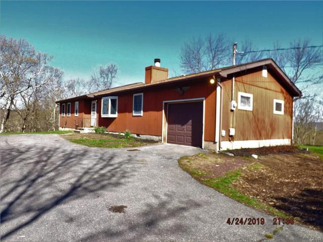 228 Sunlight Drive, Pocono Twp, PA 18332 (MLS #610161) :: Keller Williams Real Estate