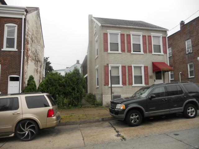 224 N 5th Street, Allentown City, PA 18102 (MLS #610205) :: Keller Williams Real Estate