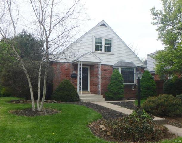 838 N Leh Street, Allentown City, PA 18104 (MLS #610320) :: Keller Williams Real Estate