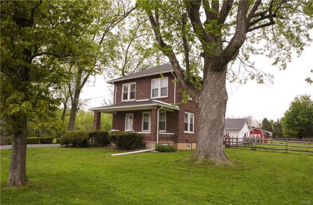 4240 Airport Road, Hanover Twp, PA 18109 (MLS #610436) :: Keller Williams Real Estate
