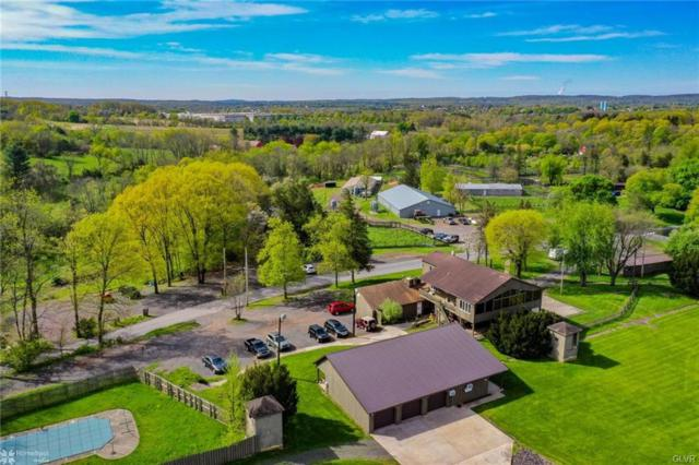 2071 Baus Road, East Greenville Boro, PA 18041 (MLS #610439) :: Keller Williams Real Estate