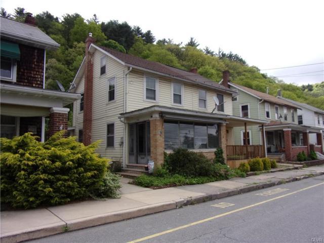 159 Main Street, Parryville Borough, PA 18244 (MLS #610717) :: Keller Williams Real Estate