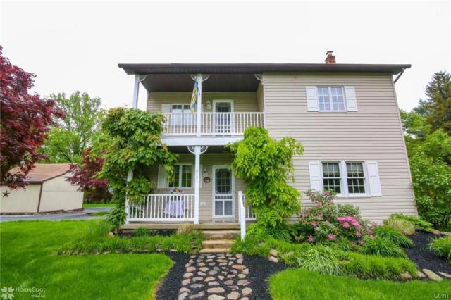 615 Lehigh Street, Walnutport Borough, PA 18088 (#610740) :: Jason Freeby Group at Keller Williams Real Estate