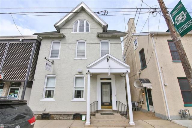 656 Main Street, Hellertown Borough, PA 18055 (MLS #610749) :: Keller Williams Real Estate